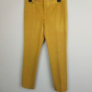 Banana Republic Sloan Fit Pants Size 4